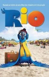 Livro Rio Baseado Filme Dos Criadores A Era Do Gelo
