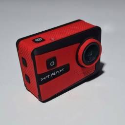 Câmera  de ação XTRAX SMART