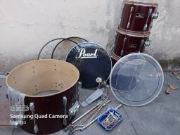 Pearl Export anos 90