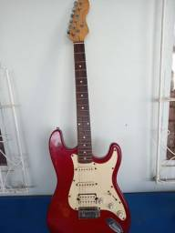 Vendo guitarra.