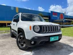 jeep renegade sport 2.0 diesel 4x4 automático 2016 - jpcar