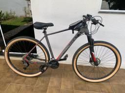 Bicicleta Redstone 27v