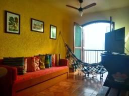 Apto 1 dormitório Praia Grande UBATUBA