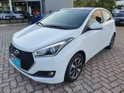 Hyundai / HB20 Premium 1.6 Automático Flex
