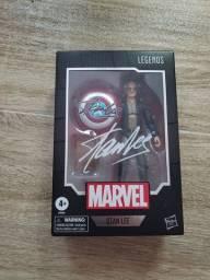Action figure Stan Lee (marvel legends)