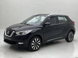 Nissan KICKS KICKS SV 1.6 16V FlexStar 5p Aut.