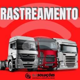 Rastreamento 24h  - Caminhões, Máquinas Pesadas, Utilitários
