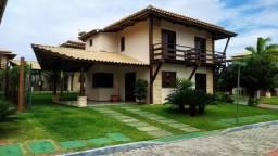 Casa em condomínio na praia de Cumbuco