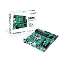 Kit upgrade para PC GAMER i5 de sétima geração i5-7400 e placa mãe Asus prime B250M-C