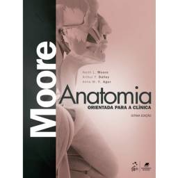 Livro - Anatomia Orientada para a Clínica