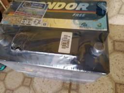 Bateria nova 50 amperes 210 R$