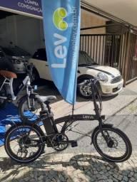 Bicicleta eletrica Ebike D Lev