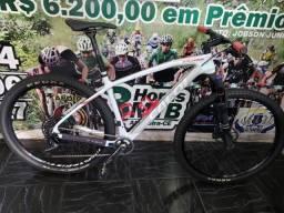Caloi Carbon Racing 2020