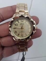 Relógio feminino DHP NOVO