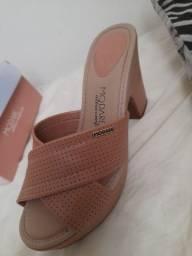 Vende sapato