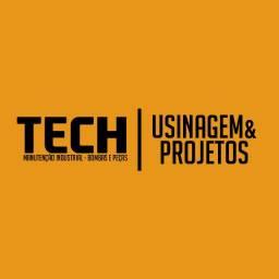 Usinagem e Desenvolvimento de Projetos