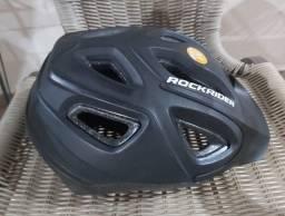 Capacete para Ciclismo Rockrider