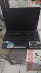 Netbook Asus *com defeito *