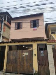 Otimo sobrado em condomínio  2qts com garagem Nilópolis,Rua João De Castro-ac.carta