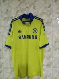 Camisa Chelsea original relíquia