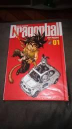 Edição definitiva de colecionador, Dragonball volume 1