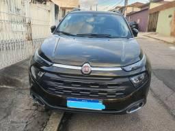 Fiat toro freedom 2019 flex, só 4.800km rodados
