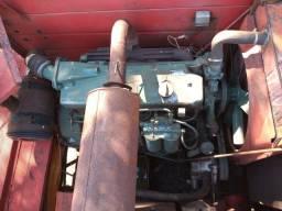Motor Mercedes OM 352