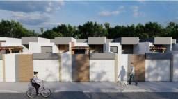 Lançamento casas planas 2 ou 3 quartos em Caucaia