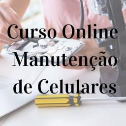 Curso de Manutenção de Celulares Online