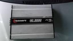 HD 3000 Taramps