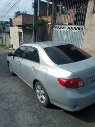 Corolla 1.8 GLI AUT 2011/2011  48.000
