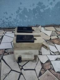 Reservatório radiador e água parabrisa ranger