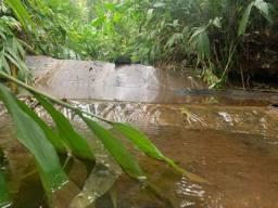 Chácara com riacho 15km de Sapiranga
