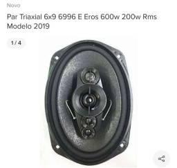 4 pares de triaxial E-eros 200 rms