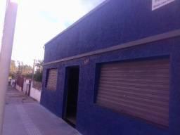 Vendo Loja e depósito comercial 190m2 atrás da 6brigada.