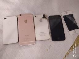 IPhone Sucatas peças