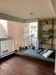 Apartamento à venda com 3 dormitórios em Jardim do salso, Porto alegre cod:KO14144