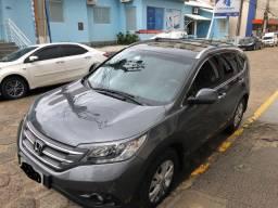 Honda CR-V EXL 2WD 2014 - Único Dono