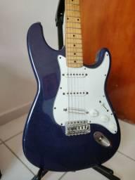 Guitarra Squier by fender stratocaster Coreana