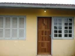 Guaratuba- Casa mobiliada - Frente ao Clube Candeias