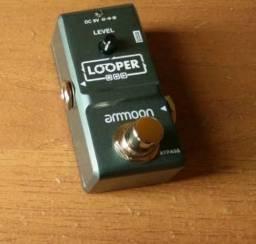 Pedal Looper loopstation ammoon