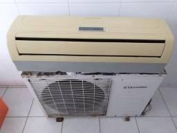 Ar condicionado Split 9000 BTU