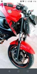 Yamaha XJ6 2012 [Impecável]