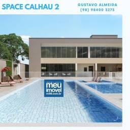 [67] Space Calhau II - Garanta seu Apê 2 ou 3 Qtos com Varanda