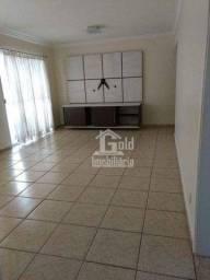 Apartamento com 4 dormitórios à venda, 131 m² por R$ 380.000 - Iguatemi - Ribeirão Preto/S
