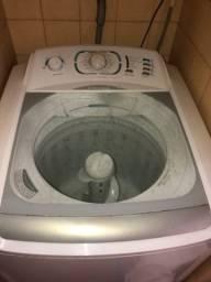 Máquina de lavar 12Kg Eletrolux