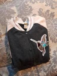 Jaqueta infantil -ZARA