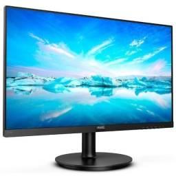 """Monitor Gamer Philips LED 27"""" FullHd, Novo NF e Garantia, Valor: 1.199,00 - 9.91.57.92.17"""