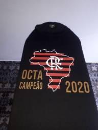 Camisas Camisetas Flamengo 100% algodão