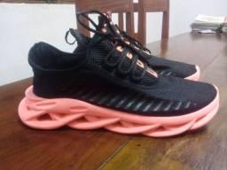 Sapato Esmal